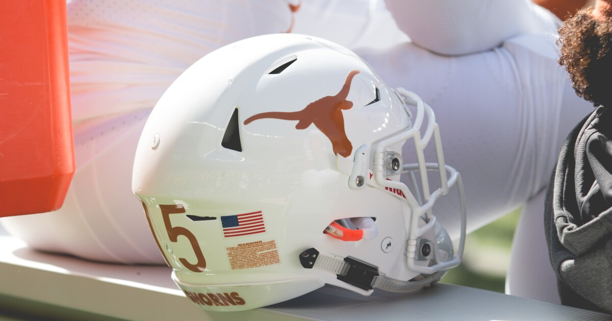 Texas Lawmakers Concerned About UT Leaving Big 12 Conference Make Their Case To Abbott