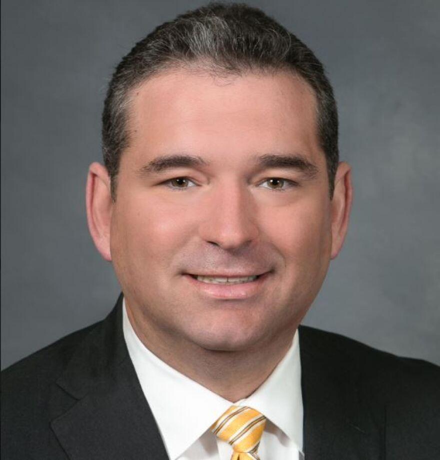 State Rep. David Lewis