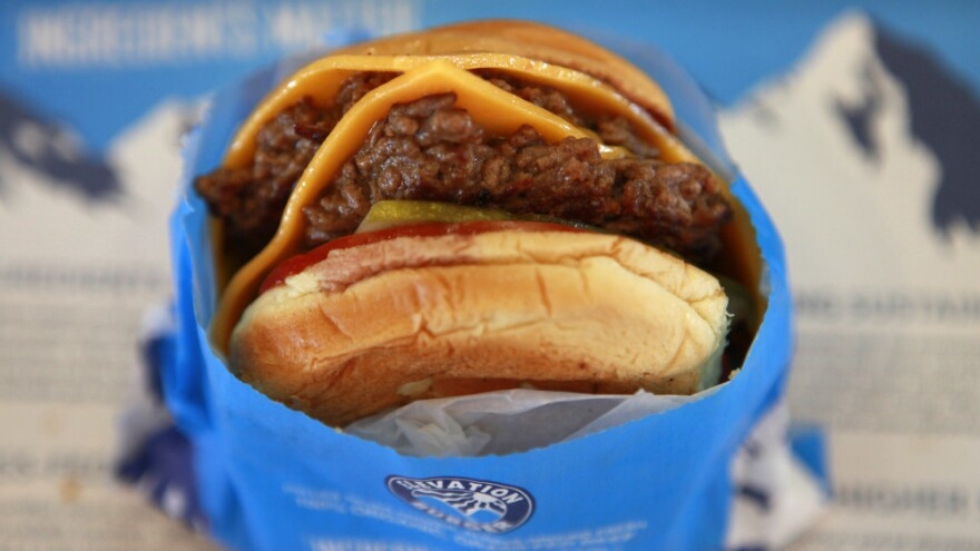 "Elevation Burger, with 18 franchises from New York to Dallas, strictly uses free-range, grass-fed, organic beef. ""We're doing it better,"" says founder Hans Hess. ""We're raising the standard."""