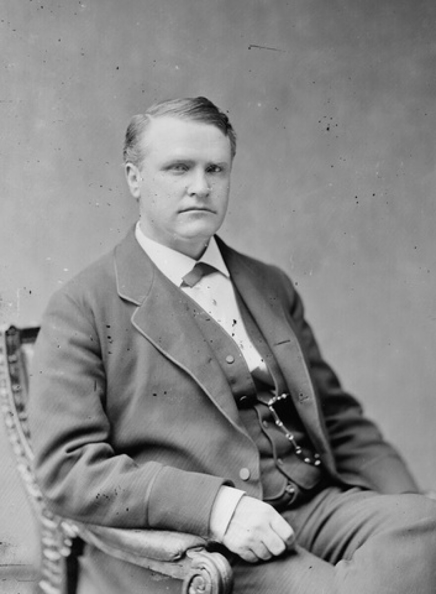 Stephen B. Elkins