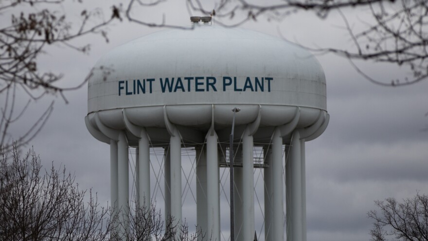 A task force concluded in 2016 that Michigan's environmental agency bore primary responsibility for the water crisis in Flint. The state is now agreeing to pay $600 million to resolve lawsuits over the crisis.