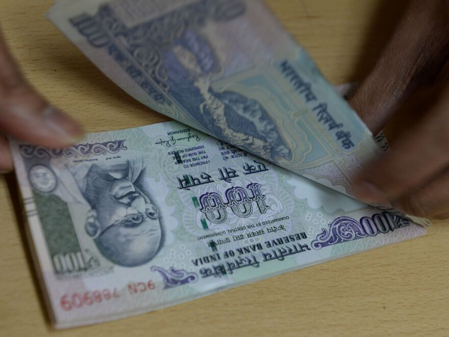 For Indians who are paid in cash, it can be easy to avoid tax payments.