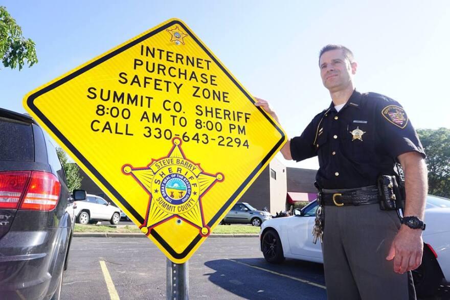photo of Internet Safe Zone