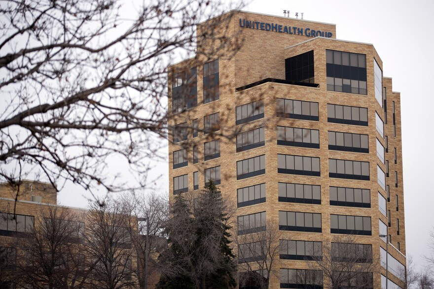 If UnitedHealth Group. based in Minnetonka, Minn., pulls back from the Obamacare exchanges, premiums nationwide would go up around 1 percent, a Kaiser Family Foundation reports finds.