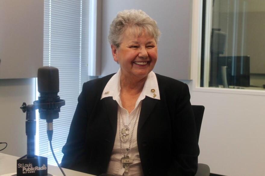State Rep. Cloria Brown