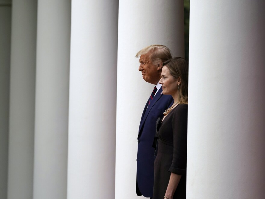 Judge Amy Coney Barrett, President Trump's nominee to the Supreme Court, could transform the court into the most conservative since the 1930s.