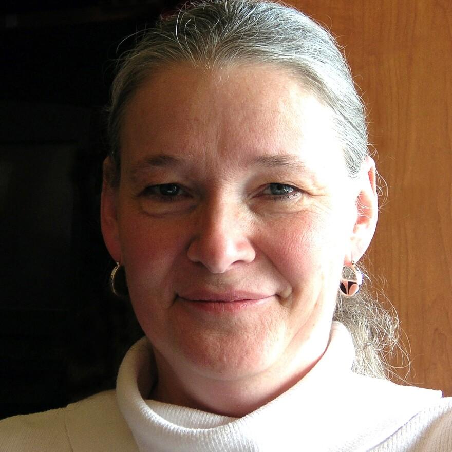 Sue Mosey, executive director, Midtown Detroit Inc.