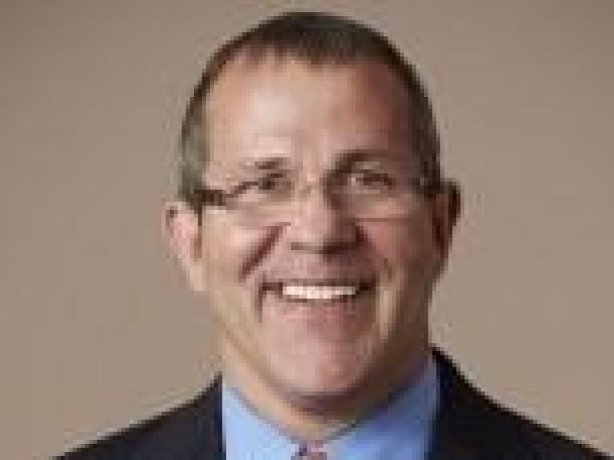 Scott Jeeves