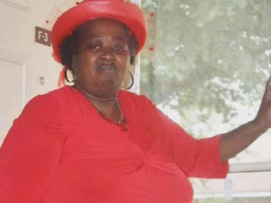 Barbara Dawson, 57