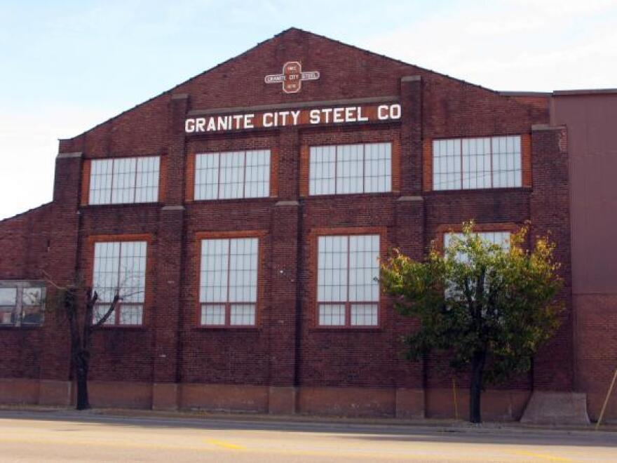 U.S. Steel continues to ramp up production at Granite City Works following an idling that lasted for a couple of years.