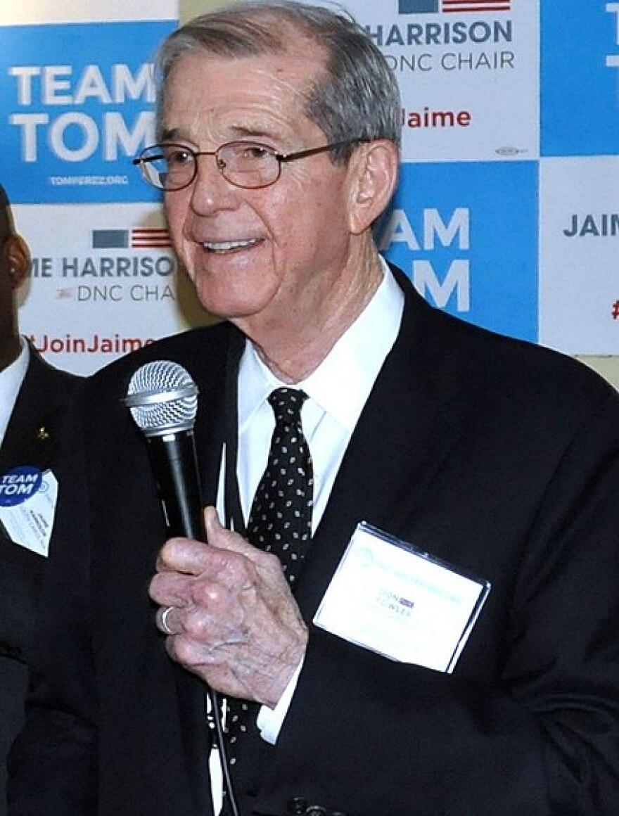 Don Fowler