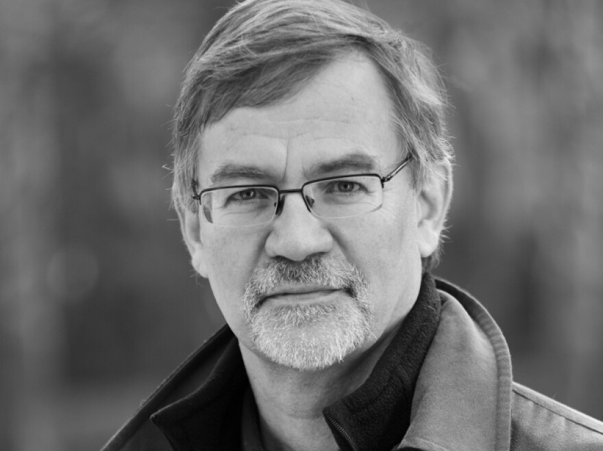 Gary Krist is the author of<em> Bone by Bone</em> and <em>The Garden State</em>, winner of the Sue Kaufman Prize for First Fiction.
