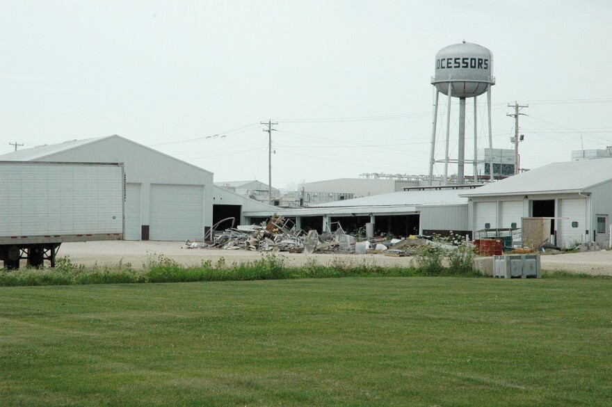 A slaughterhouse and meatpacking plant in Postville, Iowa, owned by the firm Agriprocessors in 2008, was the site of a major immigration raid that year by U.S. Immigration and Customs Enforcement. The raid sent ripples throughout the state and may even have affected the unborn children of some Iowa residents who were pregnant at the time.