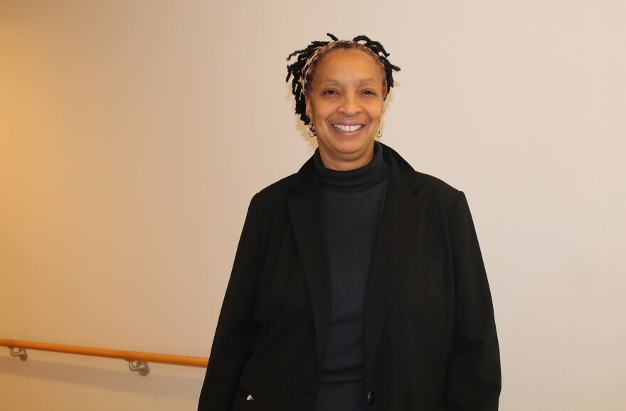 Cassandra Butler lives in Ferguson and has a doctorate in public policy from the University of St. Louis-St. Louis.