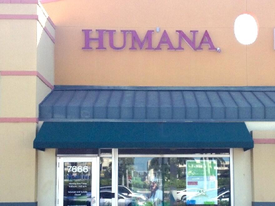 Humana Clinic in Tamarac