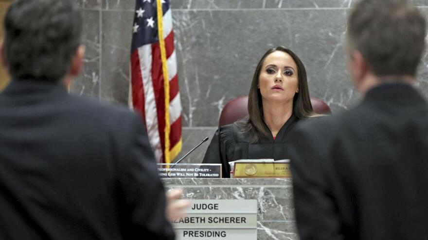 Broward Circuit Judge Elizabeth Scherer said on Thursday the trial should begin in January 2020 for the case against the confessed Parkland school shooter.