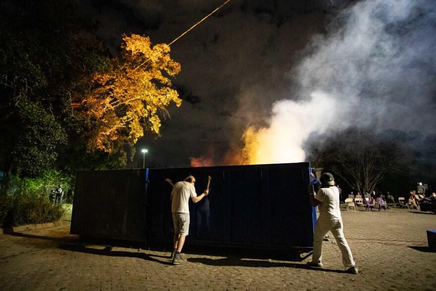 Lyman Harris Dumpster Fire 11 22 20.jpg