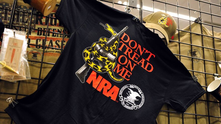 The National Rifle Association is responding to a request from a top congressional Democrat over foreign funding amid questions about its possible role in Russia's 2016 election meddling.