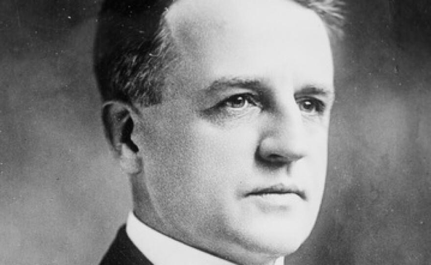 Dwight W. Morrow