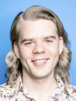 Lars Gotrich.