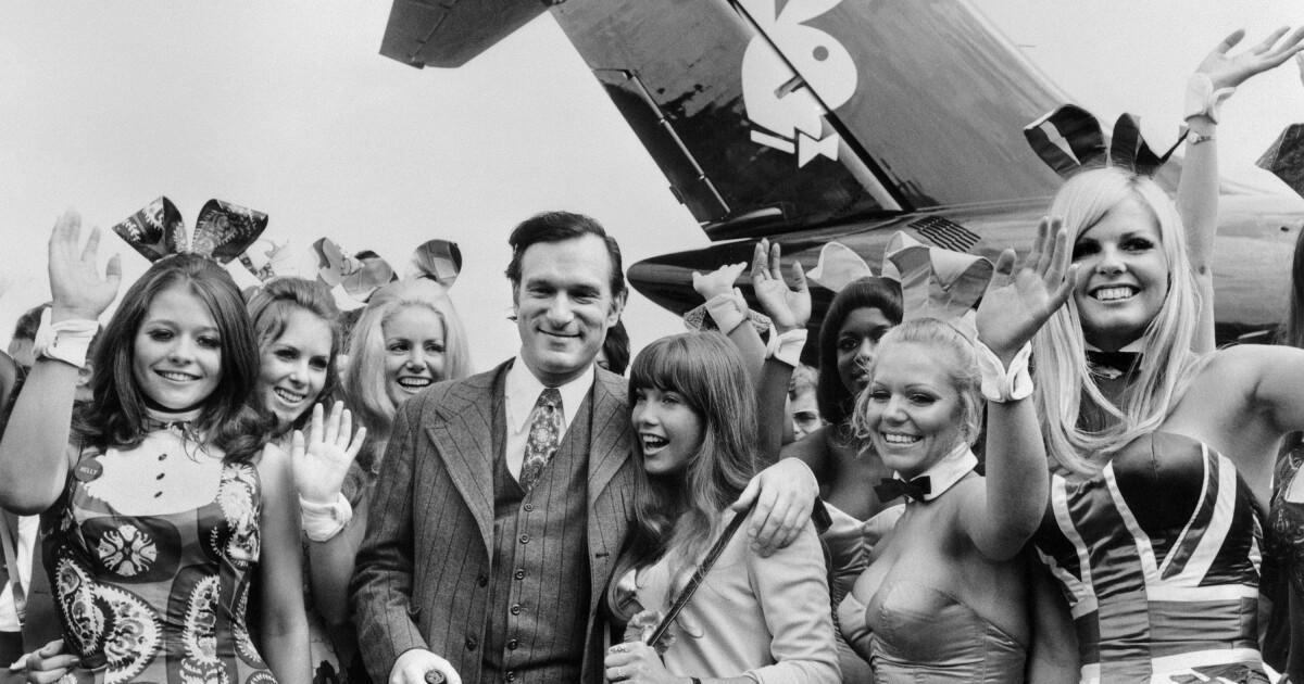 Playboy Founder Hugh Hefner Champion Of Free Speech And Smut Dies At 91 Kera News