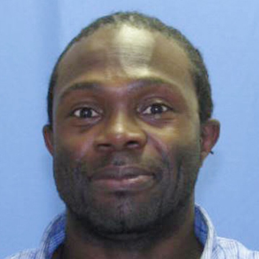 Andrew McClinton, of Leland, Miss., was arrested by the Greenville Police Department on Wednesday in connection with a church burning on Nov. 1.