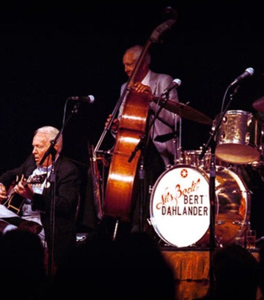 A Jazz Performance