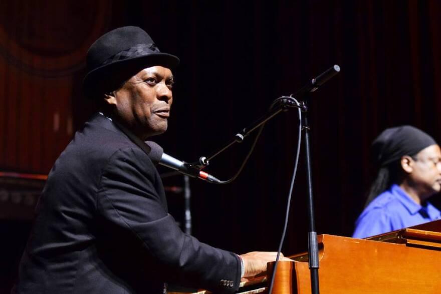 Booker T Jones, 2011