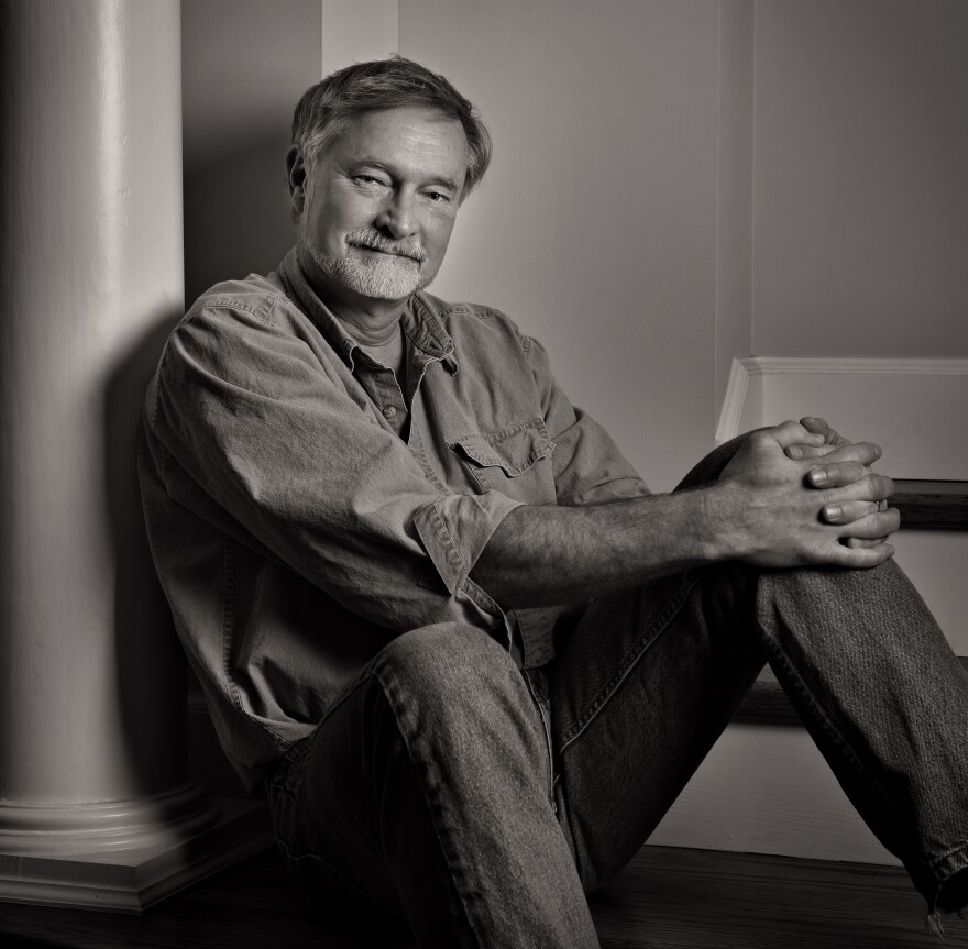 Erik Larson's previous books include <em>The Devil in the White City</em> and <em>Thunderstruck</em>.