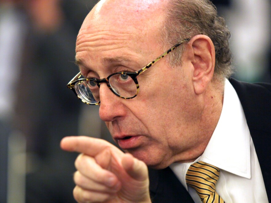 Kenneth Feinberg, who is administrating a crash victims fund, testified before a Senate commerce subcommittee hearing in July that was examining accountability and corporate culture following GM recalls.