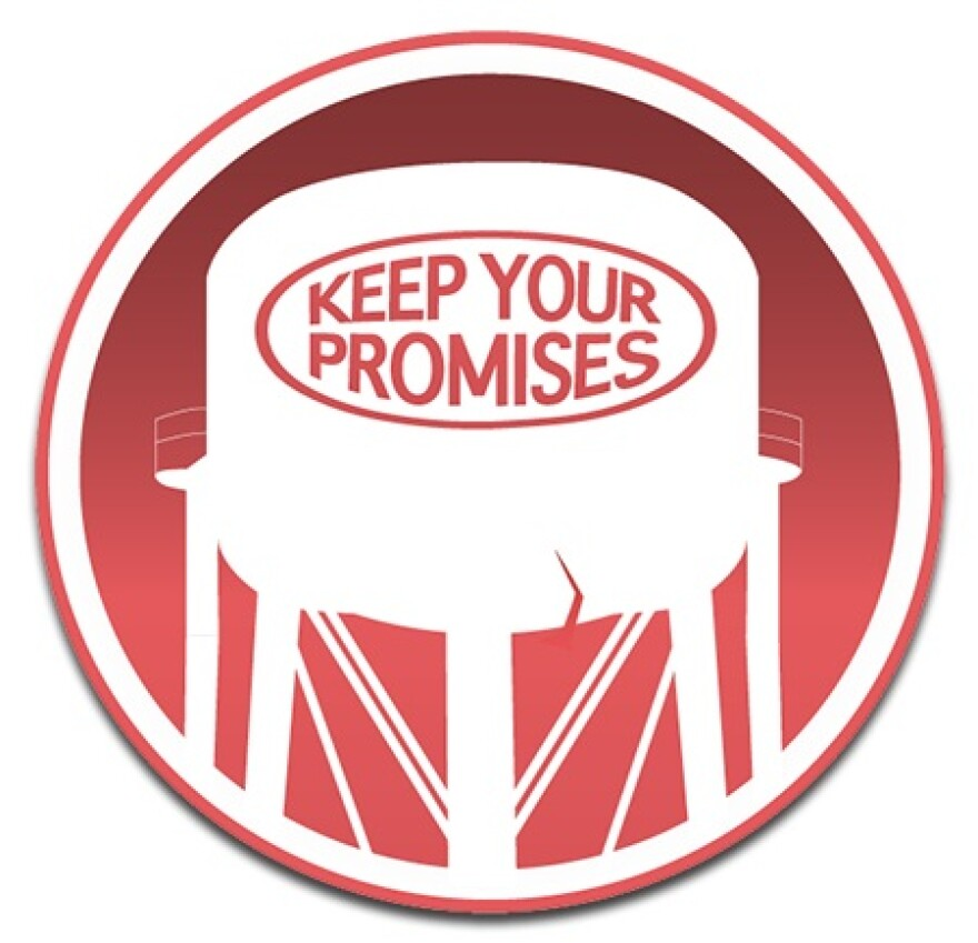 Keep Your Promises Campaign
