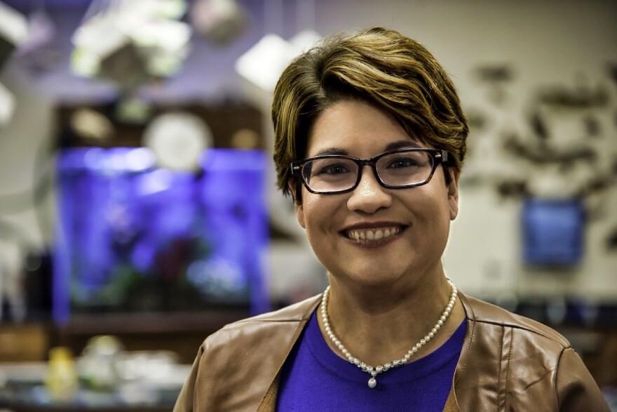 Linda Rost, Montana's 2020 Teacher of the Year