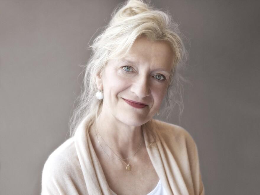 Elizabeth Strout won the Pulitzer Prize for her previous novel <em>Olive Kitteridge</em>.