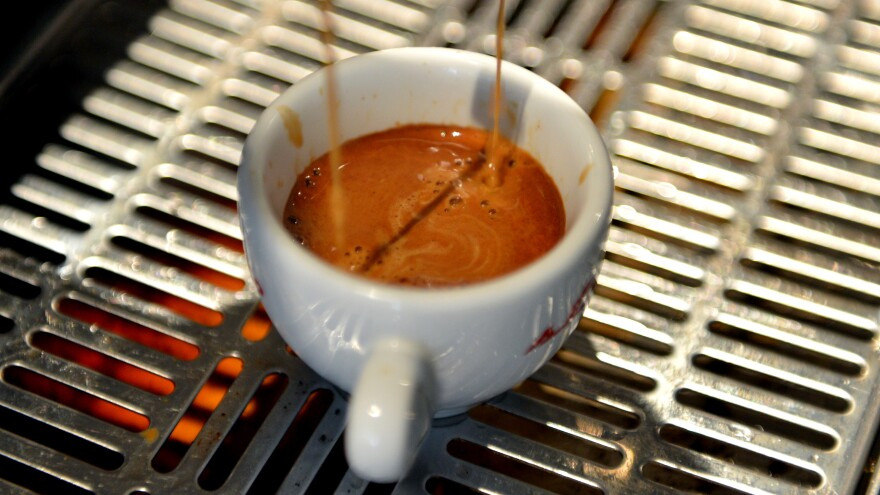 For many who work in the food service industry, coffee can make or break their day, according to a new survey. Many scientists and sales reps also said their day suffers if they don't have a cup.