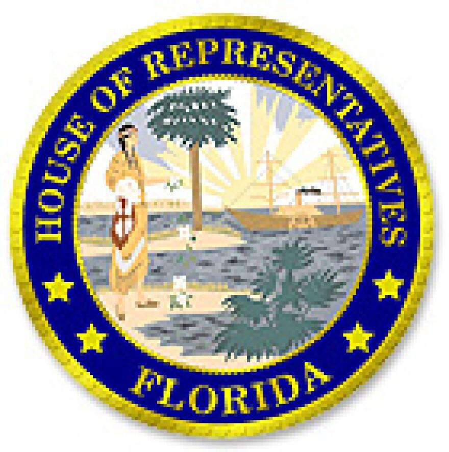 Seal of the Florida House of Representatives