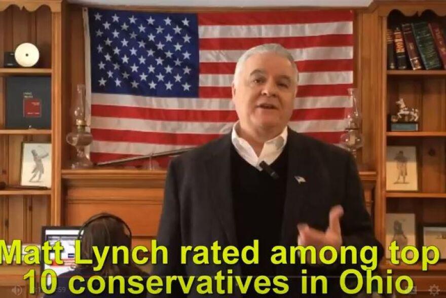 Matt Lynch