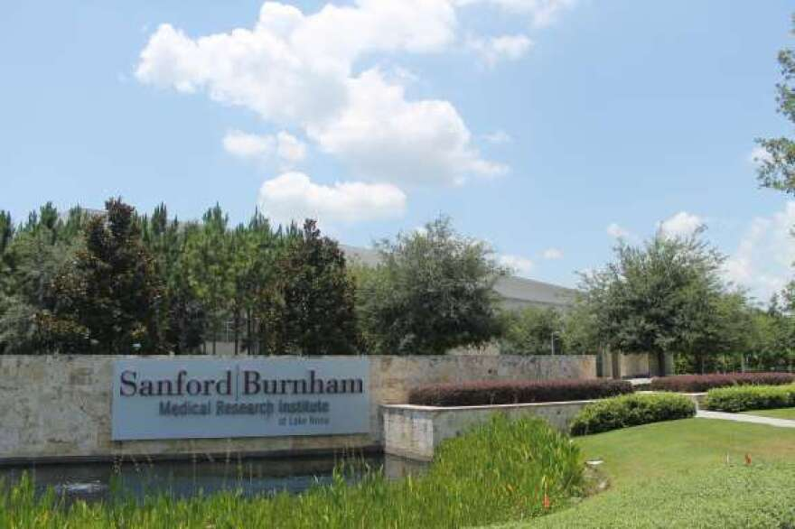 Details are emerging on Sanford-Burnham's planned exit from Orlando.