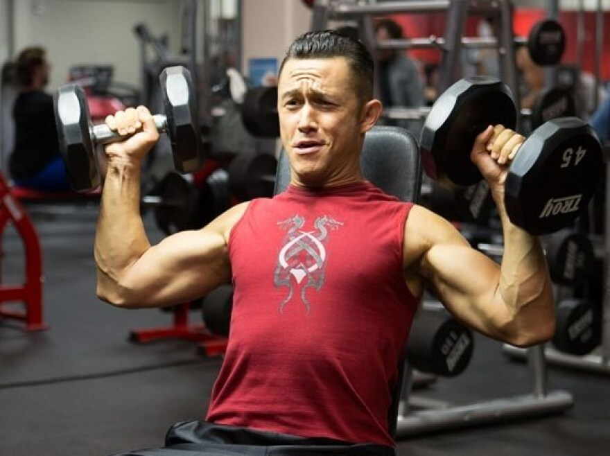 With <em>Don Jon,</em> the actor Joseph Gordon-Levitt, who stars as the titular porn-addicted Jersey boy, adds writer and director to his resume.
