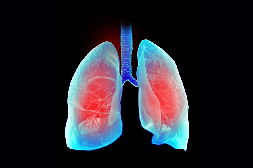 Breathing slowly and deeply through the nose is associated with a relaxation response, says James Nestor, author of <em>Breath</em>.<em> </em>As the diaphragm lowers, you're allowing more air into your lungs and your body switches to a more relaxed state.