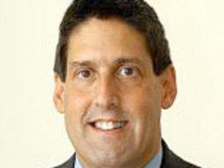 Dr. Alan Mendelsohn