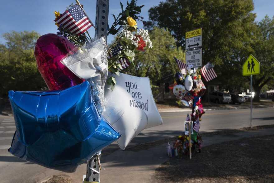 A memorial for Richard Tuttle