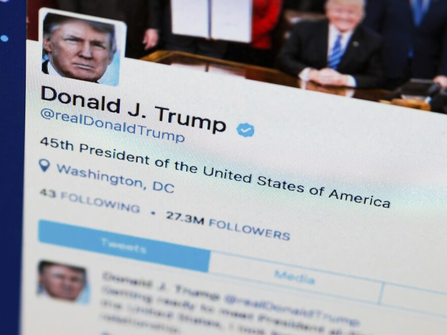 President Trump's tweets delight supporters who say they find him honest, funny and refreshing. But his tweets distract and dismay his detractors, alienate many of his allies and misdirect much of the media.
