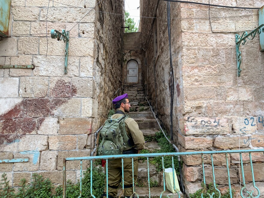 In the past decade under Netanyahu, Israel has approved more settlement housing in Hebron and has invested in tourism, archaeology and educational tours to normalize the tense city for average Israelis, who tend to avoid it.