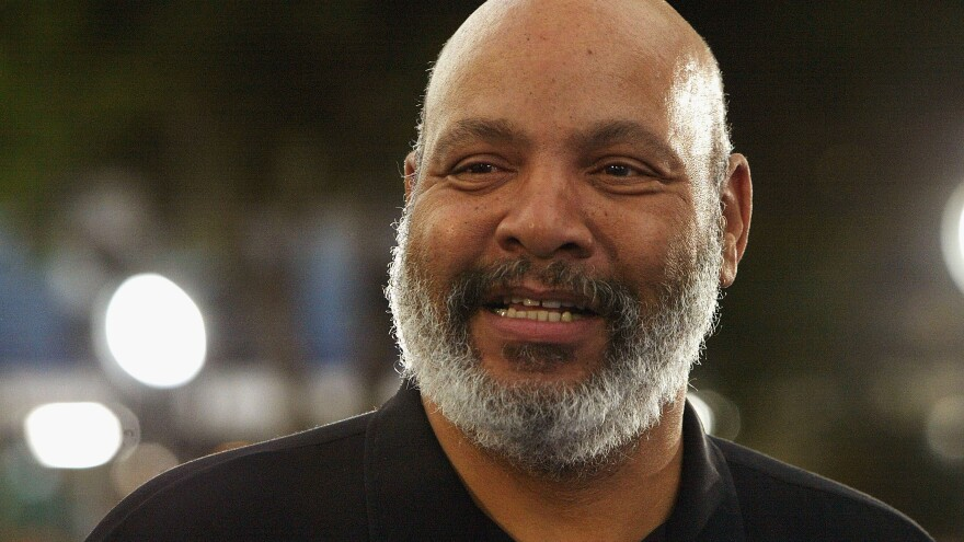 "Actor James Avery, known to many as ""Uncle Phil"" on the TV show <em>The Fresh Prince of Bel-Air</em>, has died. He was 68."