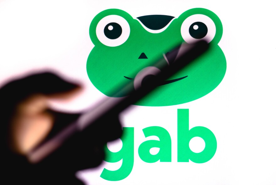 Gab, was founded in 2016 as an almost anti-Twitter, the platform embraces far-right and other extremist provocateurs, like Milo Yiannopoulos and Alex Jones, who have been banned from Facebook and Twitter over incendiary posts.