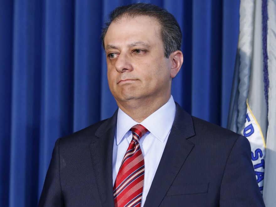 U.S. Attorney Preet Bharara mounted a high-profile investigation of insider trading, but an appeals court has made convictions harder to get