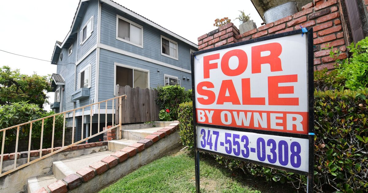Black And Latino Homeowners Are About Twice As Likely As Whites To Get Low Appraisals