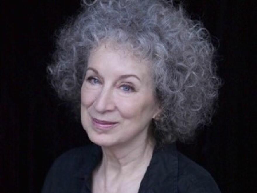 Margaret Atwood has written 13 novels, including <em>The Handmaid's Tale</em> and <em>Oryx and Crake.</em>