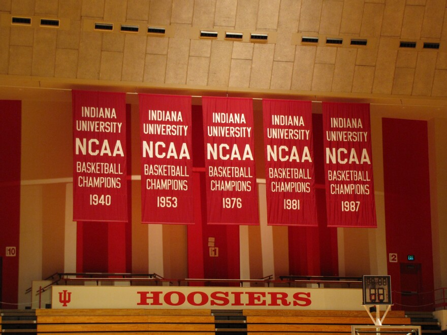 Student athlete applicants with histories of domestic or sexual violence will no longer be eligible to play at Indiana University.