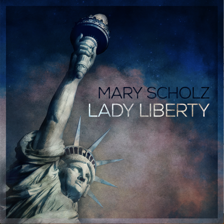 Lady Liberty cover art